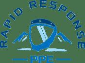 Rapid Response PPE Logo